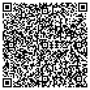 """QR-код с контактной информацией организации ИП """"Кисыков Е.А."""""""