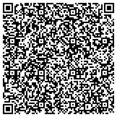 """QR-код с контактной информацией организации Другая Филиал """"Житомирский завод изоляционных материалов"""" ООО ОБИО"""