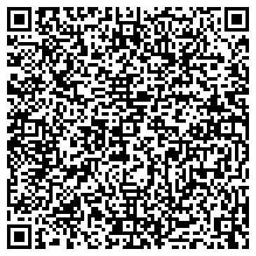 QR-код с контактной информацией организации TOO NURMAX