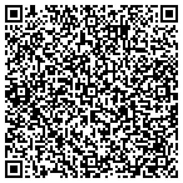 QR-код с контактной информацией организации ИП Захаров Е.И.(торговая марка BURMAX)