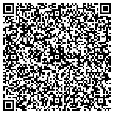 QR-код с контактной информацией организации Прораб, ЧП