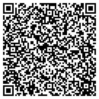 QR-код с контактной информацией организации SEOP