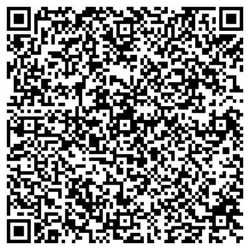 QR-код с контактной информацией организации Рыбалка Вадим Владимирович (обучение)