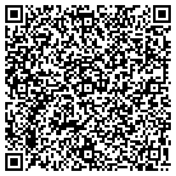 QR-код с контактной информацией организации Megamix-1, Общество с ограниченной ответственностью