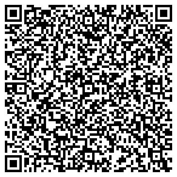 QR-код с контактной информацией организации ЕВРОПЛАСТ-ЗАПОРОЖЬЕ