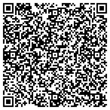 """QR-код с контактной информацией организации Строительная компания """"РЭД"""""""