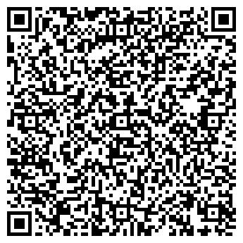 QR-код с контактной информацией организации Браматех