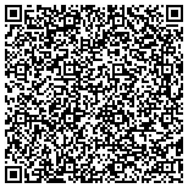 QR-код с контактной информацией организации Управление ГПтСУ в Ровенской области, ГП