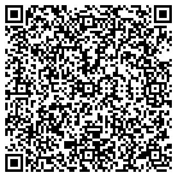 QR-код с контактной информацией организации LTD Кирпич 7