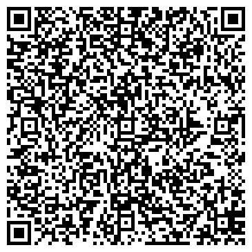QR-код с контактной информацией организации Идеал-Пласт, ТОО