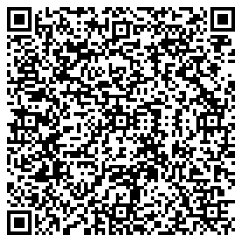 QR-код с контактной информацией организации ООО МетКреп