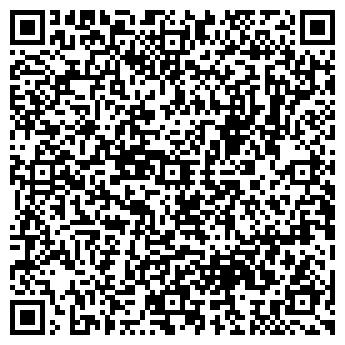 QR-код с контактной информацией организации ООО PBM GROUP