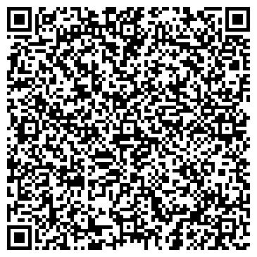 QR-код с контактной информацией организации ООО Лес Хоз