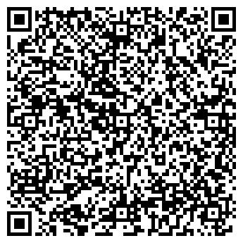 QR-код с контактной информацией организации ООО Кремкран