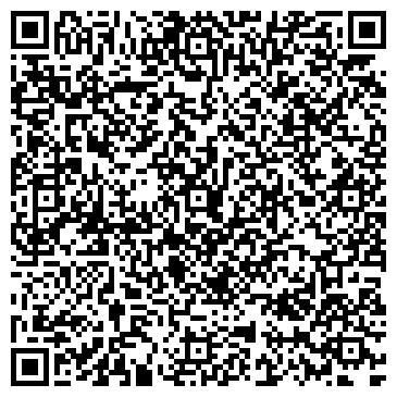 QR-код с контактной информацией организации АлбаСтройДор, ООО