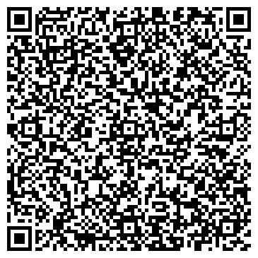 QR-код с контактной информацией организации ООО Интекострой Полоцкий ф-л