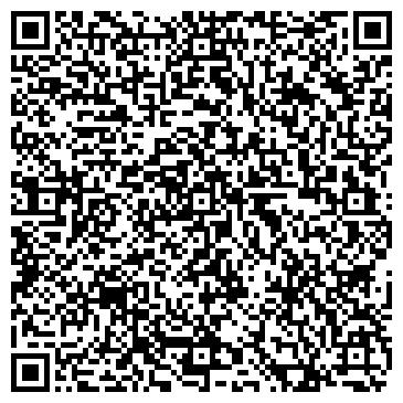 QR-код с контактной информацией организации Кровля-Ок