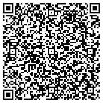 QR-код с контактной информацией организации ИП Tectum Lite