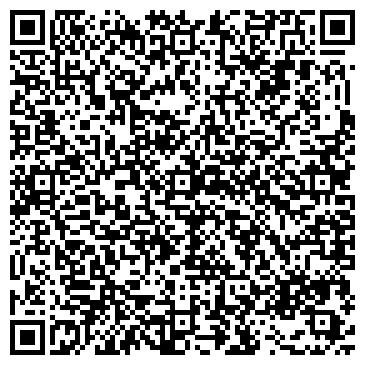 QR-код с контактной информацией организации ООО СтаосГрупп