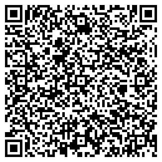 QR-код с контактной информацией организации ООО ТИРОВ