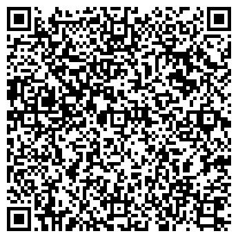 QR-код с контактной информацией организации ООО ТеплоОК