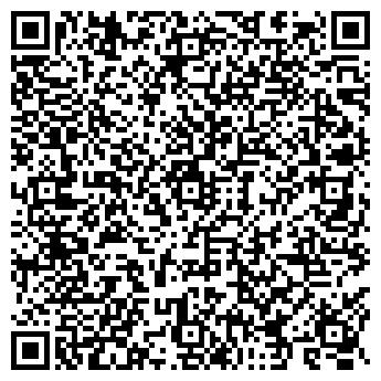 QR-код с контактной информацией организации ООО DECO Trade