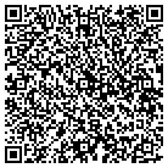 QR-код с контактной информацией организации ИП Сергеевич