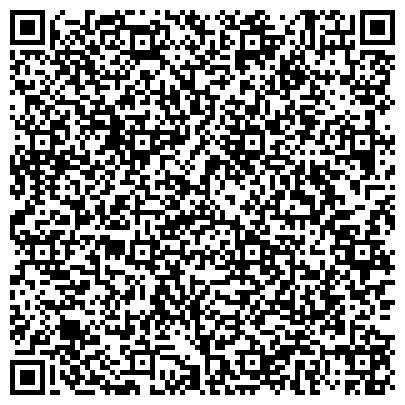 QR-код с контактной информацией организации ООО Новые двери