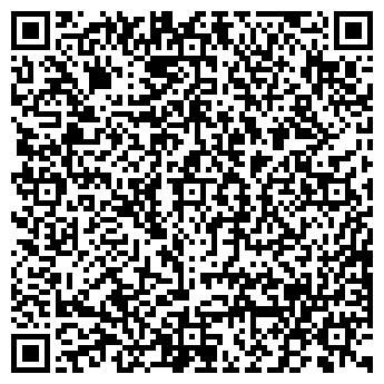 QR-код с контактной информацией организации МЕРКУРИЙ-III