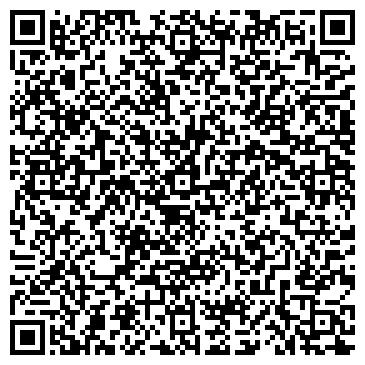 QR-код с контактной информацией организации Другая ИП Хартова Анжела Евгеньевна