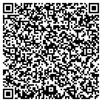 """QR-код с контактной информацией организации Частное предприятие """"WOODWALL"""" ТОО"""