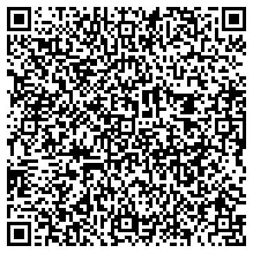 """QR-код с контактной информацией организации ТОО """"ПФ Метако"""""""