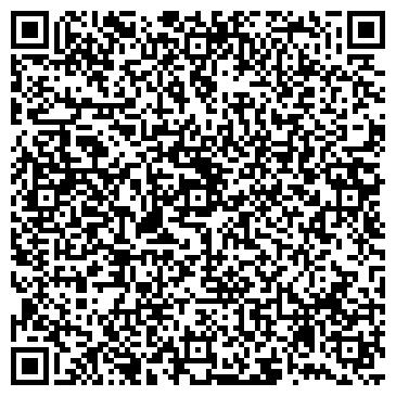 QR-код с контактной информацией организации Sparta-Fit