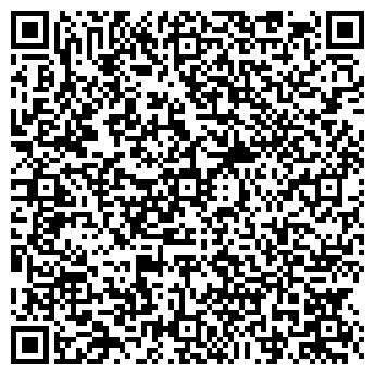 QR-код с контактной информацией организации ИП Фомук В.А.