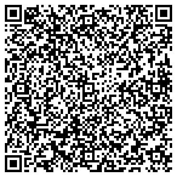 QR-код с контактной информацией организации ТОО «МогНат Трейд»