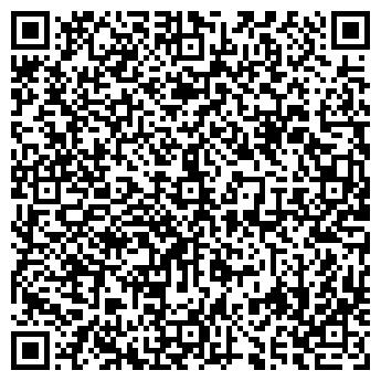 QR-код с контактной информацией организации ОАО ТРАНССТРОЙ ТРЕСТ