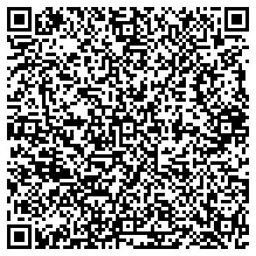 QR-код с контактной информацией организации Голд-Тэлла, ЧУП