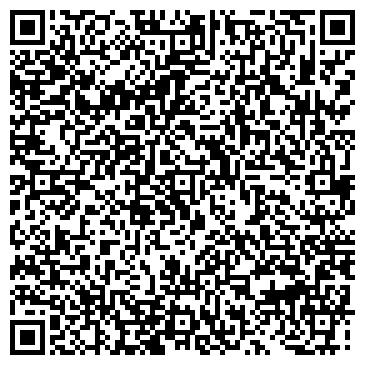 QR-код с контактной информацией организации ФорестТрейдКомпани, ООО