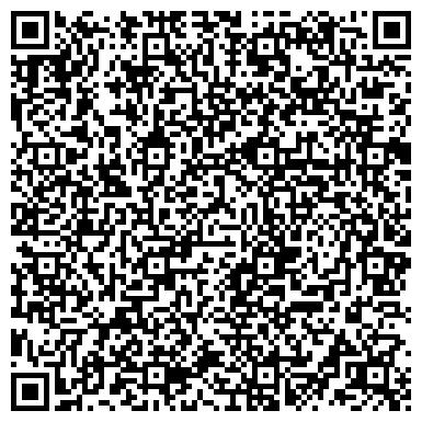 QR-код с контактной информацией организации Бытеньский деревообрабатывающий завод, ИООО