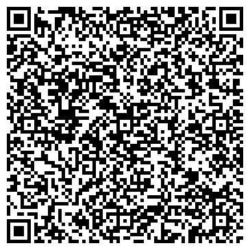 QR-код с контактной информацией организации Глусский лесхоз, ГЛХУ