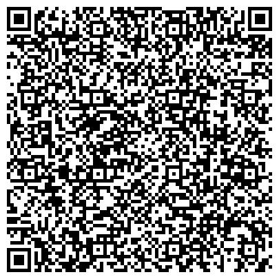 QR-код с контактной информацией организации Мозырский завод железобетонных изделий 4, ЧПУП