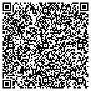 QR-код с контактной информацией организации Звезда удачи, УП