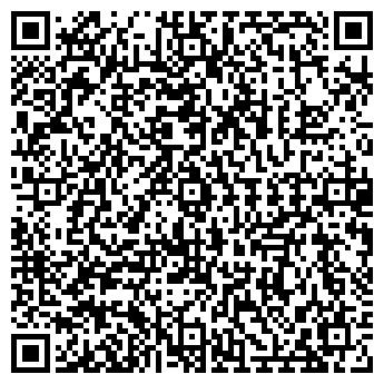 QR-код с контактной информацией организации Флайтек, ЧТУП