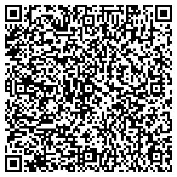 QR-код с контактной информацией организации ОмегаСтар, УПП