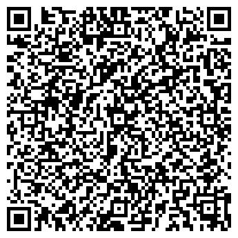 QR-код с контактной информацией организации S WOOD S, ИЧП