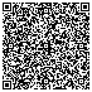 QR-код с контактной информацией организации Форест Продакшн, ЧП