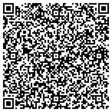 QR-код с контактной информацией организации Борк Д. В., ИП