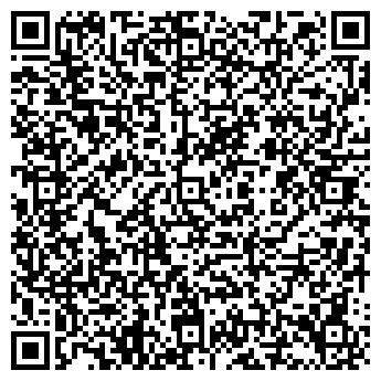 QR-код с контактной информацией организации Будапол, ЗАО