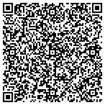 QR-код с контактной информацией организации РасГар, ООО
