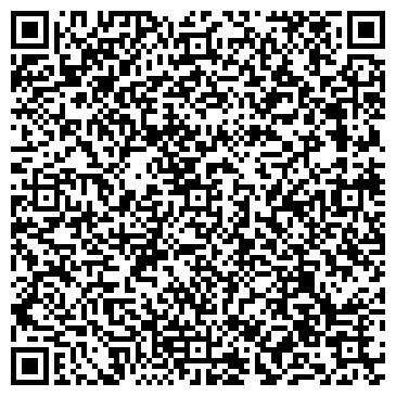 QR-код с контактной информацией организации АртПлитТрэйд, ЧПУП